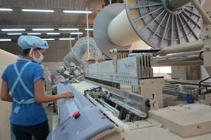 Chấm dứt điều tra chống bán phá giá với sợi polyester nhập khẩu từ Việt Nam