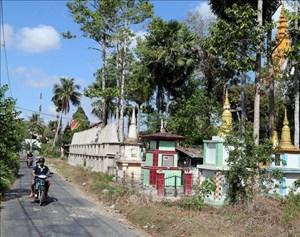 Chăm lo đời sống cho đồng bào Khmer