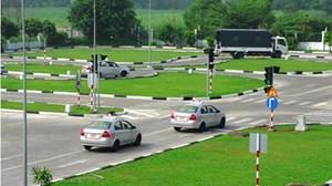 Chấn chỉnh công tác đào tạo sát hạch lái xe