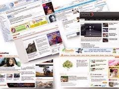 Chấn chỉnh hoạt động các trang tin điện tử