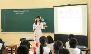 Chấn chỉnh hội thi giáo viên dạy giỏi
