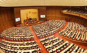 Chánh án Nguyễn Hòa Bình: Quyền lợi của người lao động đã được bảo vệ ở cấp độ cao nhất
