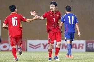 Châu Á được 8 suất World Cup:Tuyển Việt Nam có cơ hội