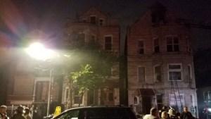 Cháy chung cư ở Chicago, 8 người thiệt mạng do ngạt khói