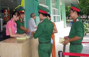 Chế độ BHXH, BHYT với lực lượng công an viên