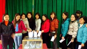Chí Linh (Hải Dương): Ủng hộ Quỹ Vì người  nghèo 758 triệu đồng