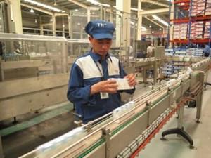 Chỉ số giá sản xuất công nghiệp quý III giảm 0,14%
