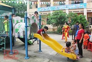 Chỉ thị tăng cường đảm bảo an toàn trong trường học