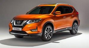 Chi tiết Nissan X-Trail 2018 công nghệ lái bán tự động