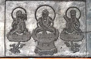 Chiêm ngưỡng báu vật của chùa Bổ Đà