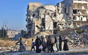 Chiến thắng tại Aleppo - Bước tiến lớn trong chiến sự Syria