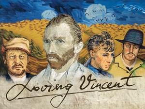 Chiếu phim về những ngày cuối đời của danh họa Van Gogh