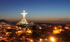 Chile: Thành phố Coquimbo rung chuyển vì động đất
