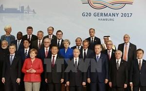 Chính giới Đức đánh giá cao vai trò của Việt Nam tại Hội nghị G20