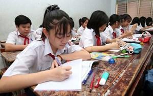 Chính phủ báo cáo kết quả lấy ý kiến nhân dân về Dự án Luật Giáo dục (sửa đổi)