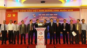 Chính thức ra mắt Cổng Thông tin Điện tử Hội Nhà báo Việt Nam