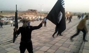Choáng váng số người chết vì bạo lực ở Iraq