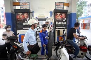 Chống gian lận thương mại trong kinh doanh xăng dầu