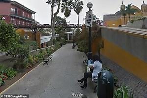 Chồng phát hiện vợ ngoại tình nhờ... Google Maps