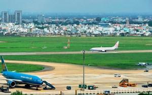 Chốt phương án mở rộng sân bay Tân Sơn Nhất trước tháng 12
