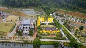 Chủ tịch Hà Nội: Xây nhà trên đất rừng Sóc Sơn là vi phạm hành chính