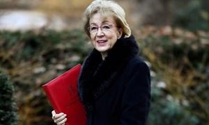 Chủ tịch Hạ viện Anh từ chức để phản đối Thủ tướng về Brexit