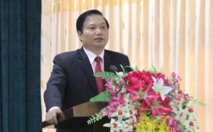 Chủ tịch Mặt trận được bầu làm Chủ tịch HĐND tỉnh Ninh Bình