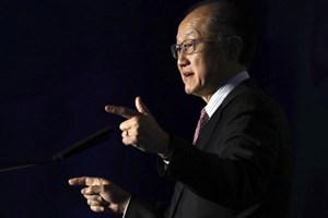 Chủ tịch Ngân hàng Thế giới từ chức