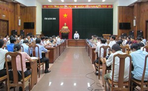 Chủ tịch Quảng Bình yêu cầu các nhà hàng sử dụng hải sản sạch