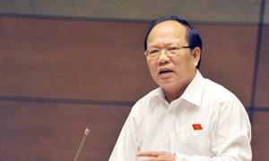 Chủ tịch Quốc hội: 'Bộ trưởng cho Quốc hội đi du lịch rất mệt'
