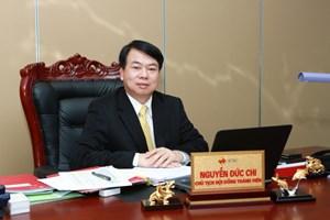 Chủ tịch SCIC đảm nhận vai trò Chủ tịch Vinaconex