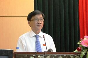 Chủ tịch tỉnh Quảng Ngãi công khai số điện thoại
