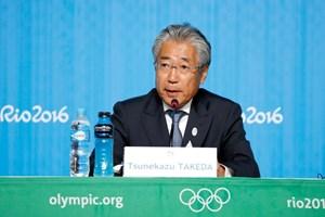 Chủ tịch Ủy ban Olympic Nhật Bản phủ nhận hối lộ