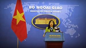 Chưa có người Việt bị ảnh hưởng trong vụ cháy TTTM ở Bangkok