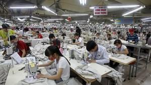 Chưa có TPP, ngành dệt may có đáng lo ngại?