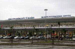 Chuẩn bị khai thác nhà ga quốc tế sân bay Đà Nẵng