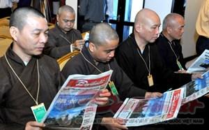 Chúc mừng Đại lễ Khai đạo của Phật giáo Hòa Hảo