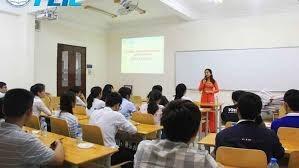 Chứng chỉ B2 của trường Đại học Ngân hàng TP HCM có giá trị?
