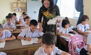 Chương trình giáo dục phổ thông mới: Yêu cầu chuẩn hóa giáo viên