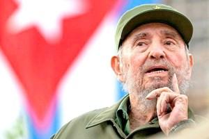 Chương trình giao lưu 'Lãnh tụ Fidel Castro-Người bạn lớn của nhân dân Việt Nam'