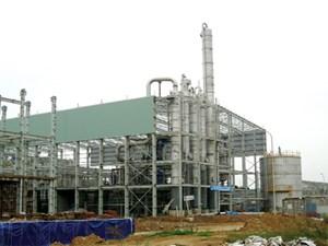 Chuyển CQĐT hồ sơ dự án nhà máy Ethanol Phú Thọ và Dung Quất