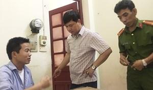 Chuyện chưa biết về vụ sát hại bảo vệ Trường THCS Ninh Xá