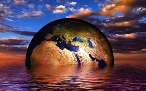 Biến đổi khí hậu ảnh hưởng tới mọi sự sống trên thế giới