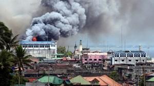 Chuyên gia cảnh báo về chủ nghĩa cực đoan trỗi dậy ở Đông Nam Á