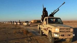 Chuyên gia chế tạo tên lửa của IS bị tiêu diệt