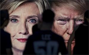 Có gì trong vòng đối đầu cuối cùng giữa Trump và Clinton?