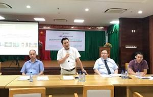 Cơ hội để các DN công nghệ môi trường và năng lượng hợp tác kinh doanh