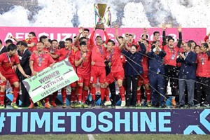 Cơ hội nào cho Đội tuyển Việt Nam tại Asian Cup 2019?