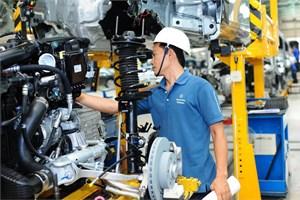 Cơ hội thúc đẩy phát triển ngành công nghiệp ô tô