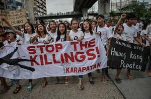 Cơ quan nhân quyền Philippines nhận ngân sách... 20 USD